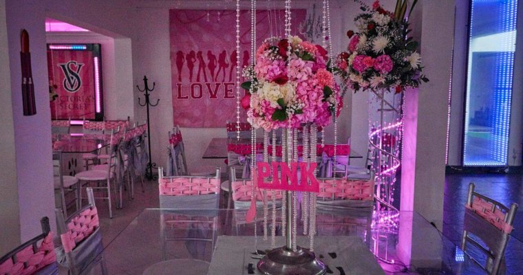 Tips para decorar tus quince
