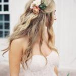 Tendencias 2018 peinados para novias