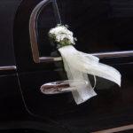 Limosinas para bodas