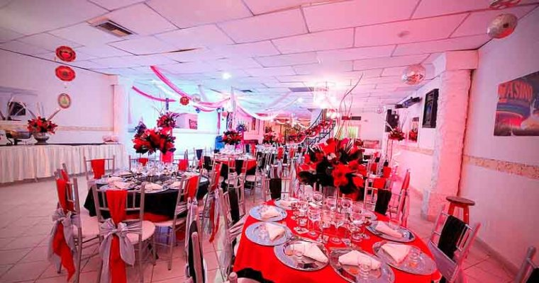 Porque escoger a celebraciones plaza como tú salón de eventos en Medellín