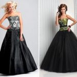 El vestido perfecto es aquel que la quinceañera elige