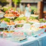 Los mejores en Banquetes en Medellín: Celebraciones Plaza