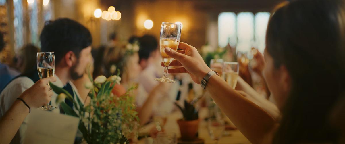 Banquetes en Medellín