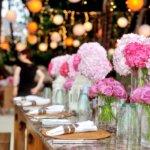 5 pasos para elegir la mejor casa de banquetes en Medellin la 80
