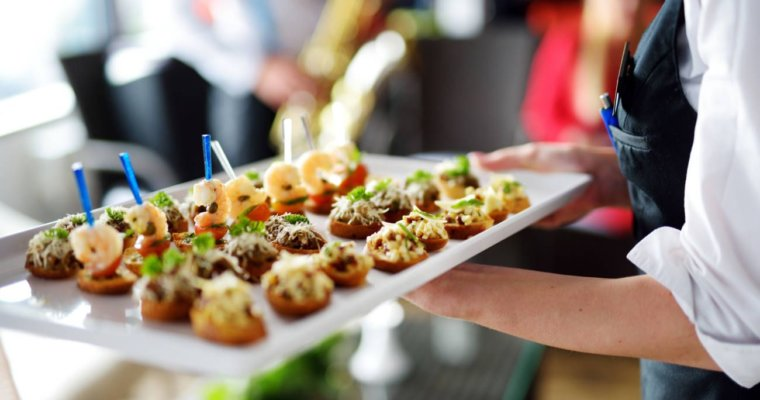 Celebraciones Plaza: Los mejores en banquetes para fiestas.