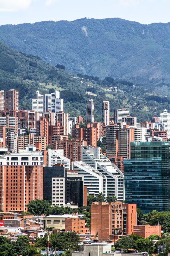 Banquetes Medellín la 80