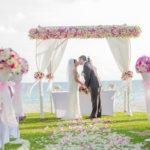 3 claves para escoger la mejor temática floral para tu matrimonio